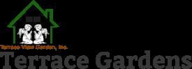 Terrace Garden - logo