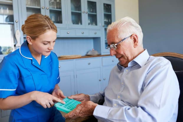 Providing Quality of Care the Elderly Deserves